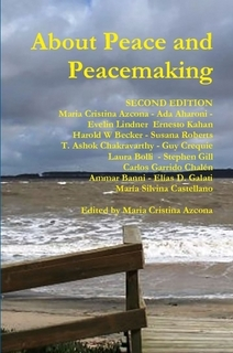 Cover- About Peace