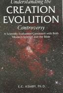Ceation Evolution Controversy Cover