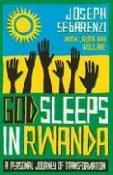 God Sleeps in Rwanda