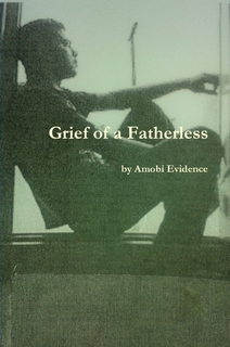 Cover- Grief of a Fatherless