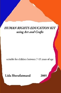 Cover- Human Rights Education Kit