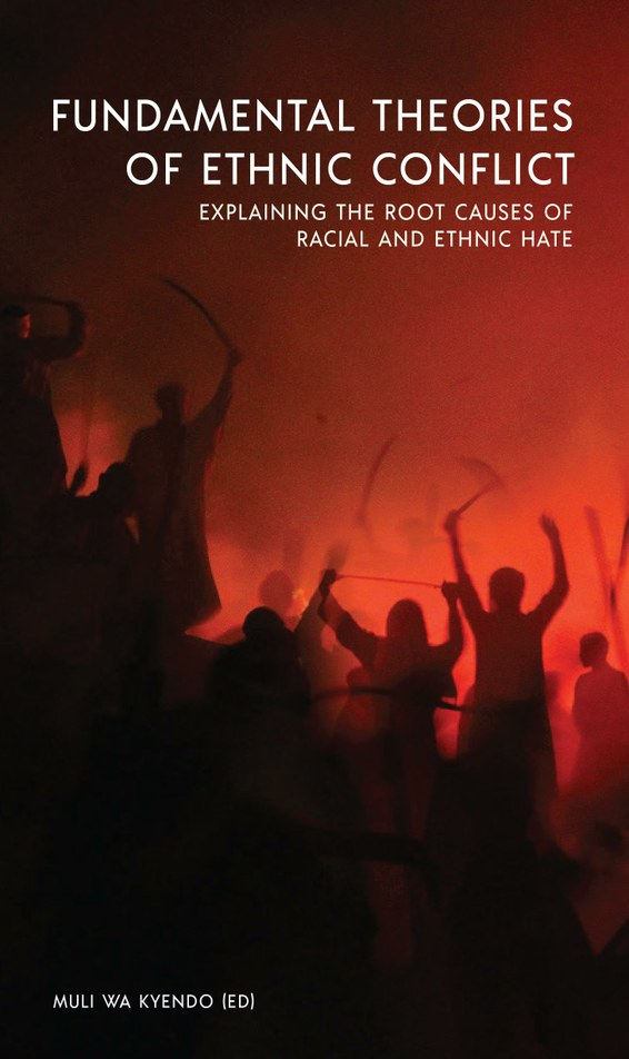 Cover- Theories of Ethnic Violence