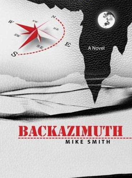 Backazimuth Cover Art